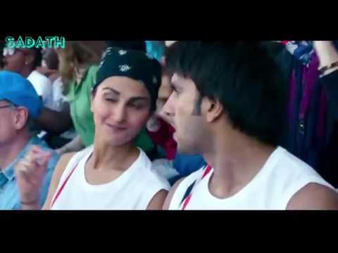Ude Dil Befikre   Full Video Song   Befikre   Benny Dayal   Ranveer Singh