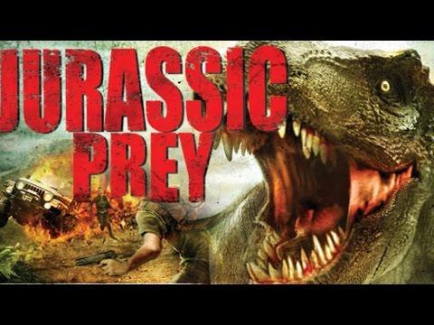 Leaked Footage - Jurassic Prey 2