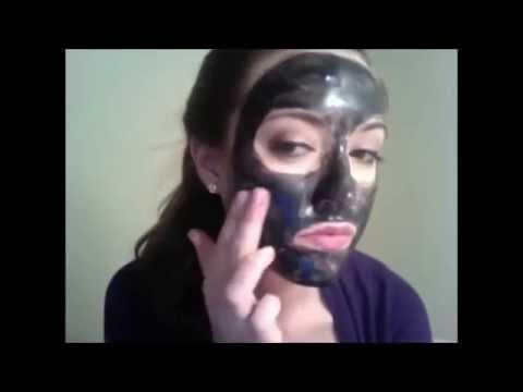 Черная маска РILАТЕN - DomaVideo.Ru