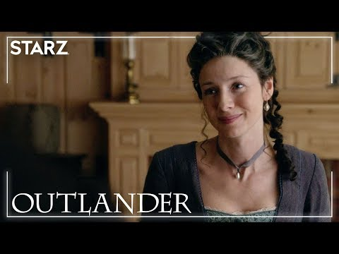 Outlander | Ep. 1 Clip: Old, New, Borrowed, Blue | Season 5