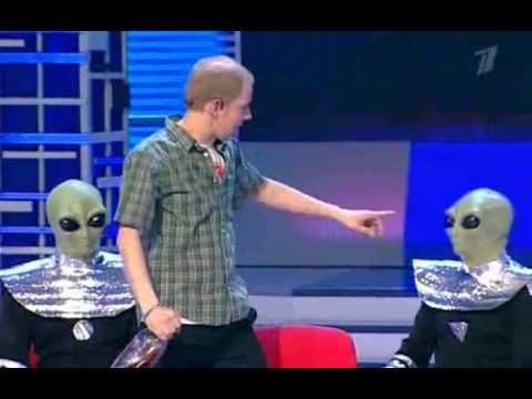 КВН Высшая лига 2012 Триод и Диод