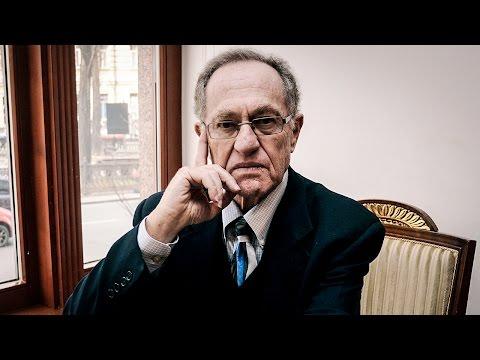 Papantonio: The Plot Thickens in the Dershowitz-Epstein Story