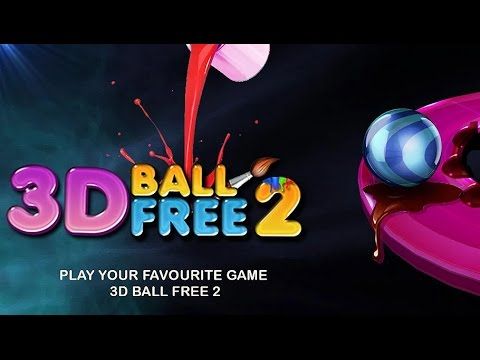 Video of 3D BALL FREE - 2
