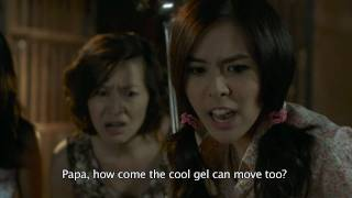 Nonton Cool Gel Attacks International Trailer Film Subtitle Indonesia Streaming Movie Download