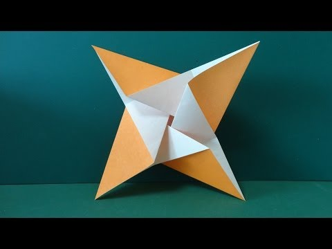 Star Tutorial - 015 -- 4pts, 2D