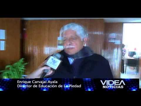 VIDEA Noticias 19 Diciembre 2014