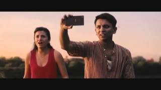 Watch: Taj Mahal Destruction Scene from Pixels