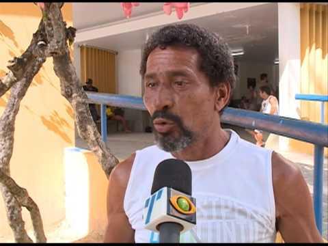Parentes de pacientes denunciam situação do Hospital Otávio de Freitas