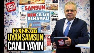 Uyan Samsun! Acı Günümüz: Mehmet Soykan'ı Kaybettik...