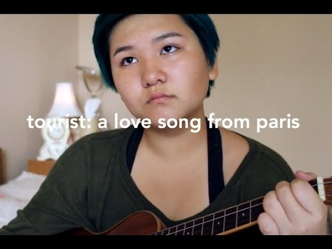 Tourist: A Love Song from Paris // Jon Cozart (Cover)