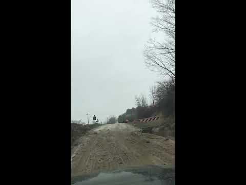 Atri, la frana dimenticata di contrada Villa Ferretti continua a crollare FOTO/VIDEO
