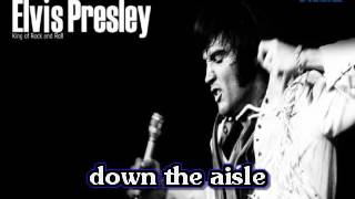 Elvis Presley   Something Blue