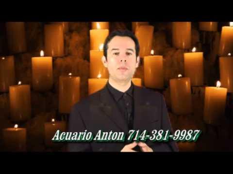 Horóscopo Anton Acuario Del 31 De Enero al 28 de Febrero 2013