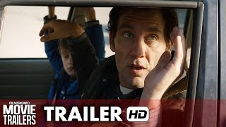 Nonton Clive Owen stars in the comedy THE CONFIRMATION - Official Trailer [HD] Film Subtitle Indonesia Streaming Movie Download