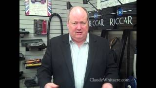 Closing Sales, Selling A Commodity, Claude Whitacre One Call Closing Video