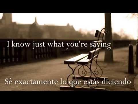 No Doubt Don't Speak Subtitulada Español Inglés