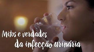 Mitos e verdades da infecção urinária (verão)