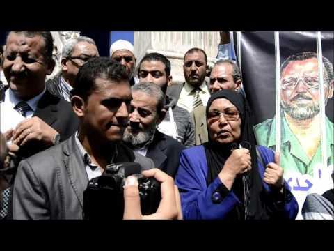 """د. نجلاء القليوبي: مجدي حسين وحزبه هم فقط من تمسكوا بقضية """"الاستقلال"""""""