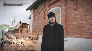 Православный праздник жен мироносиц в городе Ухта.