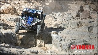 5. King of the Hammers 2018 | Yamaha YXZ1000R Challenges KOH