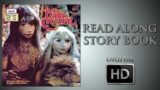 Video The Dark Crystal - Read Along Story Book - Jim Henson - Frank Oz - Gelfling - Aughra - Skeksis - Jen MP3, 3GP, MP4, WEBM, AVI, FLV April 2018
