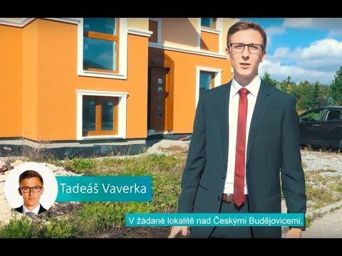 Video Prodej vily, 370 m², Hlincová Hora - Kodetka