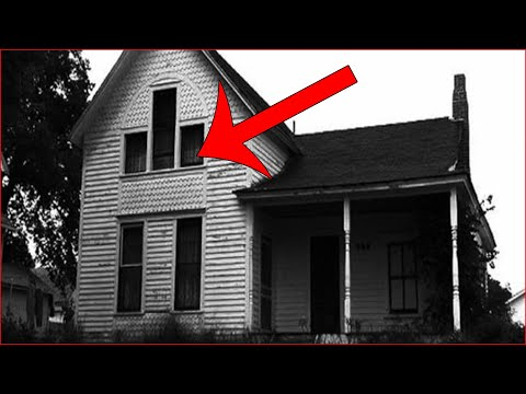 True Scary Story - The CHILLING Villisca Axe Murder House