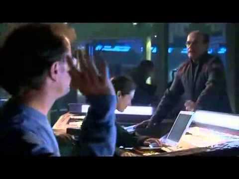 Stargate Atlantis   Finale