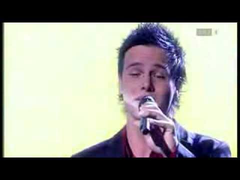 [Starmania 4] Richard Schlögl - You Raise Me Up