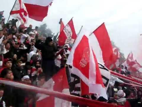 Copa Argentina - La barra de fierro Recibimiento - Barra de Fierro - Huracán de Comodoro