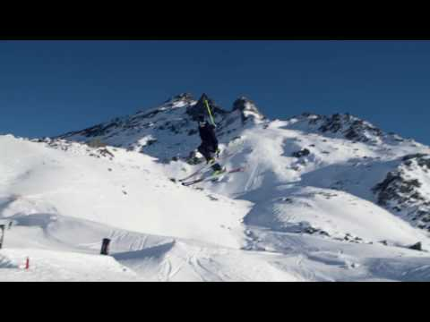 Ischgl Snow-Update Januar 2017