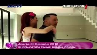 Video Ruben dan Wenda Tinjau Rumah Idaman MP3, 3GP, MP4, WEBM, AVI, FLV Agustus 2017