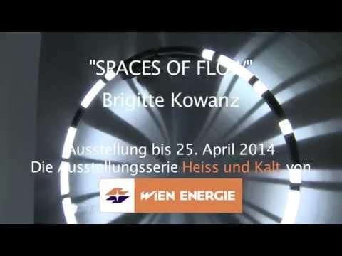 Heiß und Kalt - Brigitte Kowanz