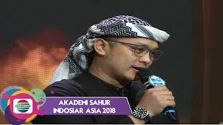 Download Video GA NYANGKA! Ternyata Gilang Pinter Bertausiyah Juga Loh! | Aksi Asia 2018 MP3 3GP MP4