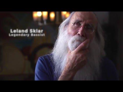 LELAND SKLAR -  Legendary Bassist for The Sessions Artist Series
