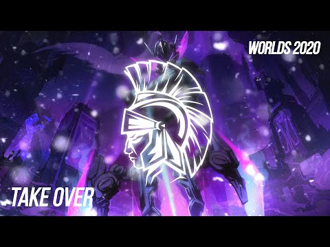 League of Legends - TAKE OVER (Bass Boosted) (WORLDS 2020)