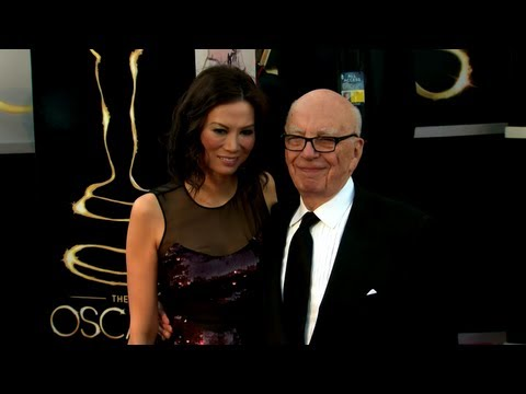 Rupert Murdoch - Official Website: http://www.wowtv.com Facebook: http://www.facebook.com/wowtelevision Subscribe for the latest entertainment news, Monday to Friday every we...