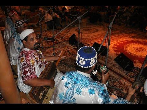 Lila Màalam Mohamed KoYo -'_ Sidi Bouganga  -_' 2015 Gnawa Oulad Bambra
