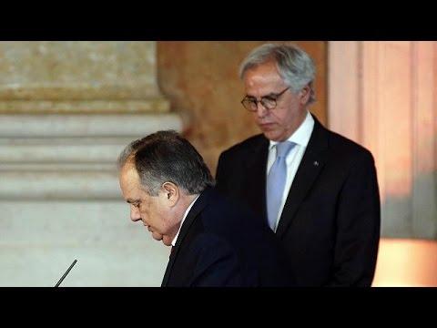 Πορτογαλία: παραίτηση υπουργού για ανάρμοστη συμπεριφορά