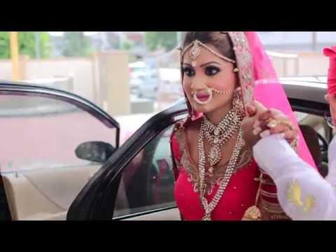 Punjabi Wedding Malaysia \\ Harvinder & Malinder