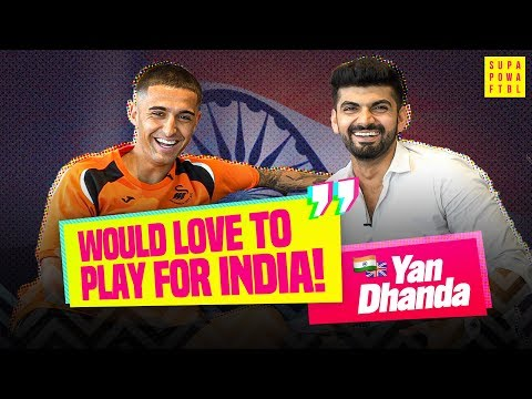 """Would LOVE To Play For INDIA!"" 🇮🇳❤️ 