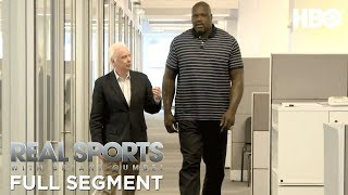 Video Shaquille O'Neal: The Biggest Man in Advertising (Full Segment) | Real Sports w/ Bryant Gumbel | HBO MP3, 3GP, MP4, WEBM, AVI, FLV Juli 2018