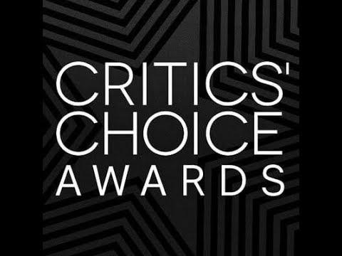 Ganadores Critic's Choice Awards 2018 23rd   Winners  TV
