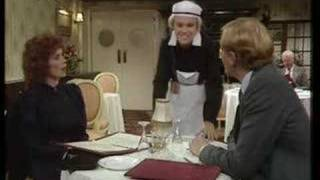 Two Soups Written By Victoria Wood, Featuring Julie Walters