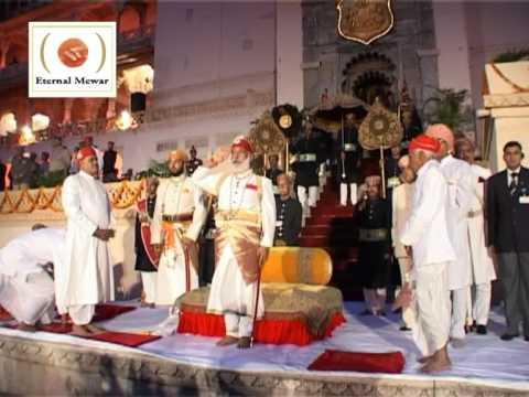 Ashwa Poojan Ceremony
