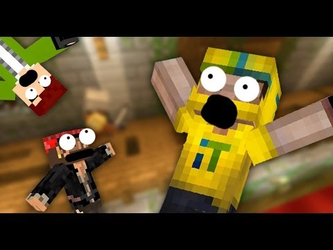 ШОК!!! LEGOSKY УБИЛ ITERR'A!!!