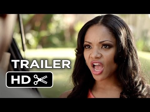 Black Coffee TRAILER 1 (2014) - Christian Keyes Movie HD