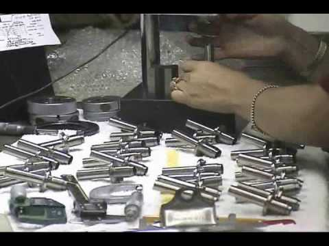 Cox Manufacturing Company Sales Video