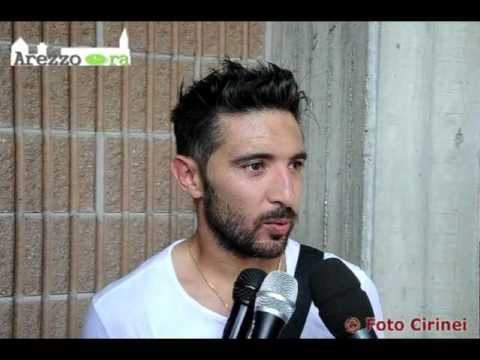 Renate-Arezzo 1-1 / Intervista a Horacio Erpen