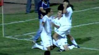 Brasileirão 2008 - Estádio: Serra Dourada - Goiás 2 x 2 Coritiba - Gols do Verdão: Romerito e Paulo Henrique - Público: 2.844 - Renda: 47.760,00. Imagens: ...
